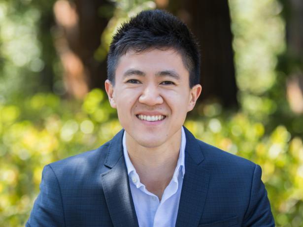 Steven Hong, CEO de Oculii