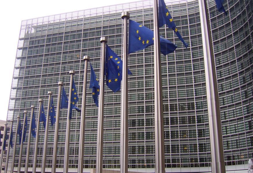 Sede de la Comisión Europea en Bruselas   Creative Commons