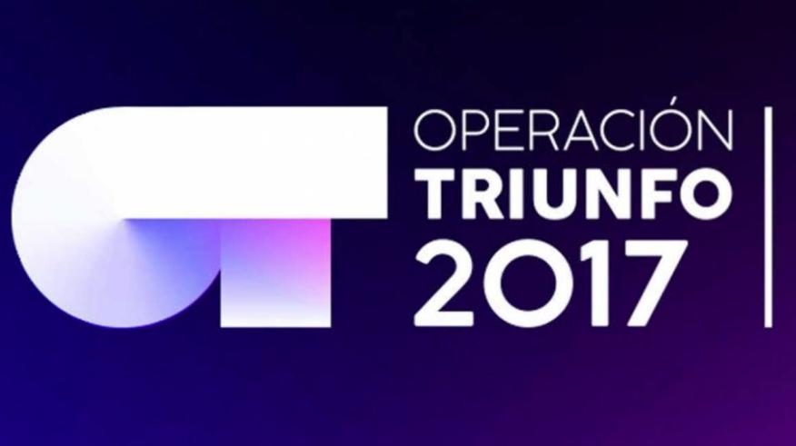 Operación Triunfo 2017.