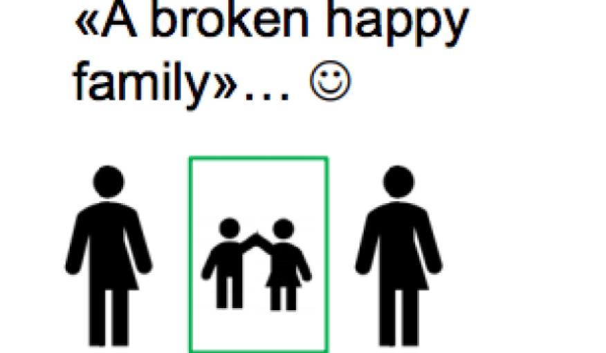 Un nuevo concepto de vivienda social y para divorciados