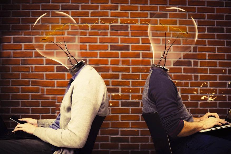 Ideas y productividad