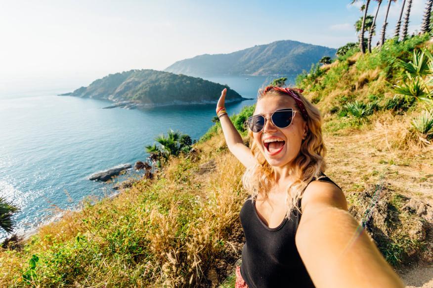 Influencer viajes Turismo