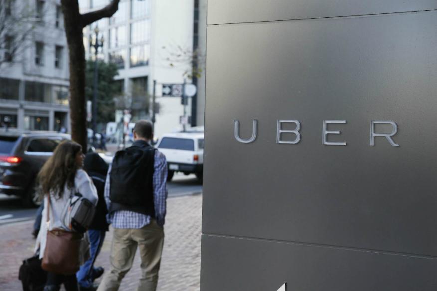 Uber le puso al sistema el nombre de la protagonista de 'Alien'.
