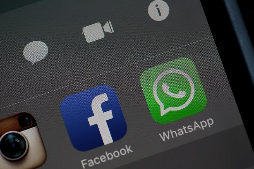 WhatsApp Negocios Business
