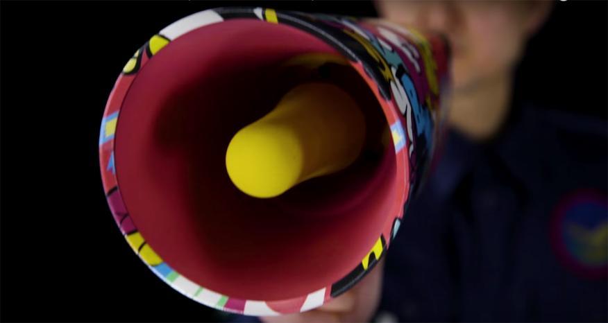 Animegaphone