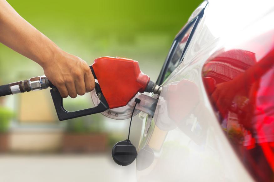 Apps Gasolina Precio
