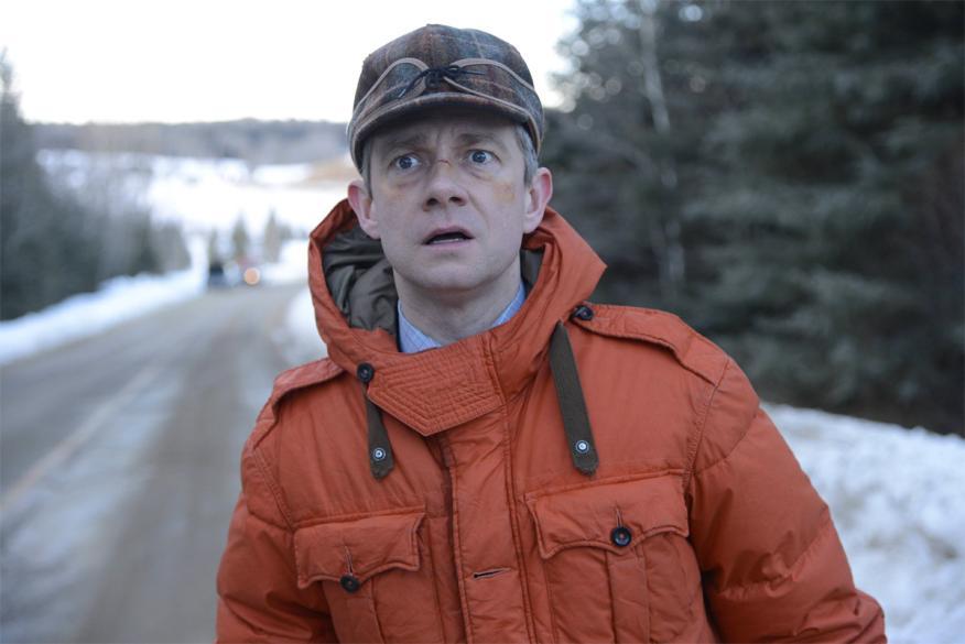 Fargo Serie TV