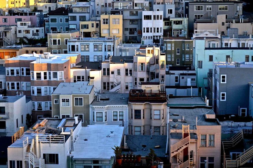 El proptech hace referencia a la tecnología aplicada al mercado inmobiliario.