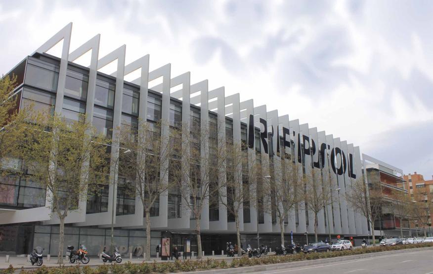 Repsol, Madrid