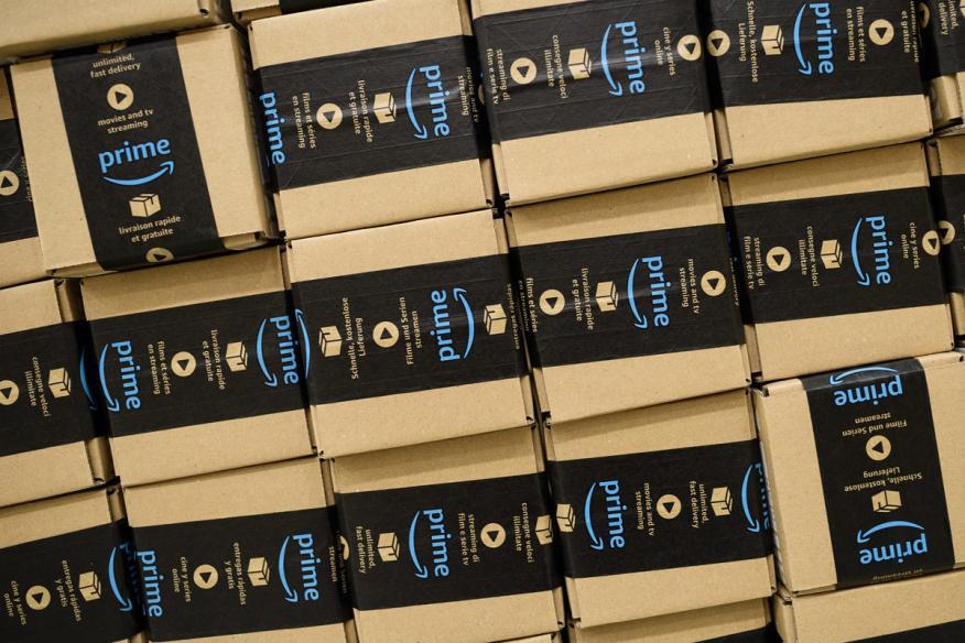 Amazon Prime Espana