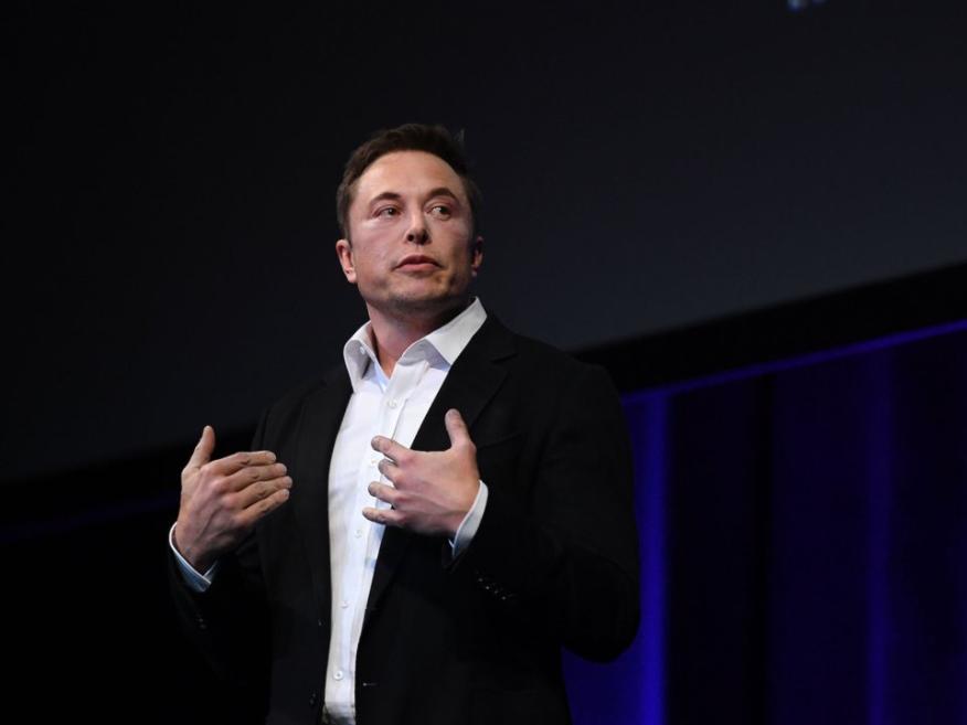 Tesla estuvo cerca de la quiebra antes de que Musk se convirtiera en CEO