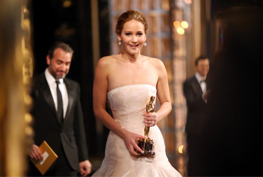La maldición que amenaza a los actores que ganan el Oscar