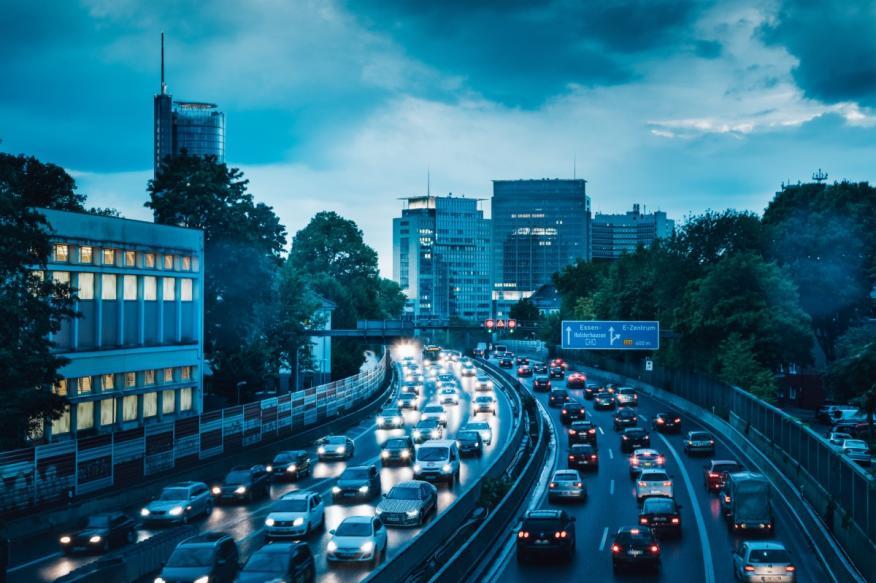 Qué datos tuyos recopilan las app de información del tráfico