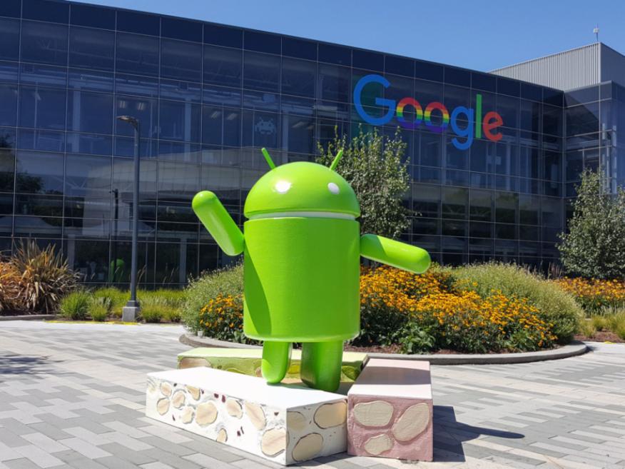 Android ha tenido varios escándalos de seguridad a lo largo de los años.