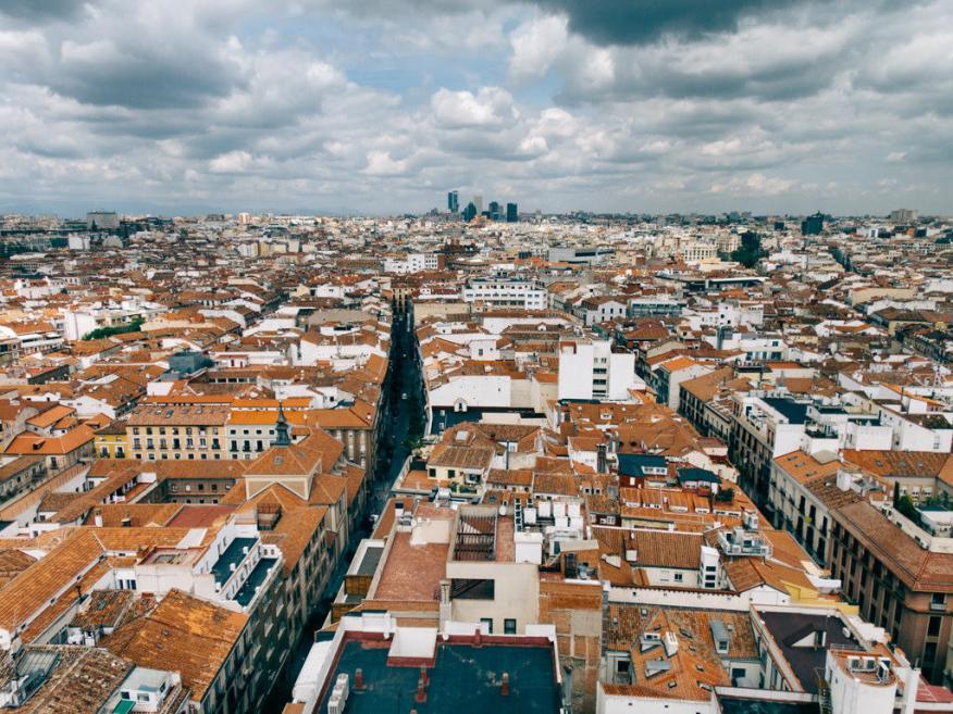 El ayuntamiento de Madrid planteará a Hacienda un recargo en el IBI de hasta el 50% para las viviendas vacías.