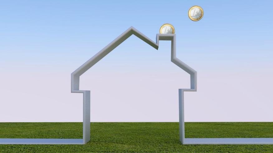 Los hogares registraron una tasa del5,7% de su renta disponible en 2017, dos puntos inferior a la del2016, según ha informado este miércoles el Instituto Nacional de Estadística (INE).