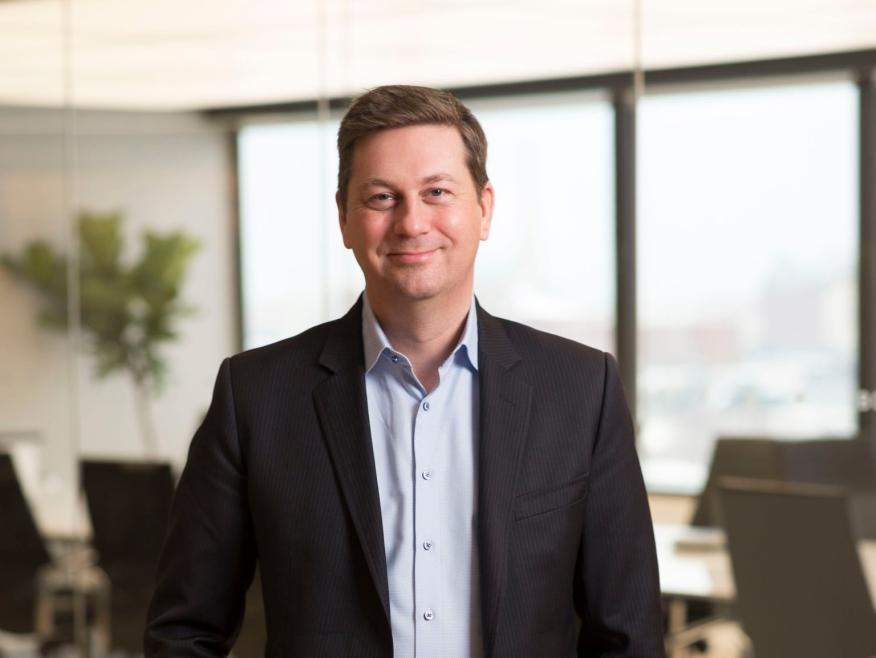 Torben Straight Nissen, CEO de Rubius.