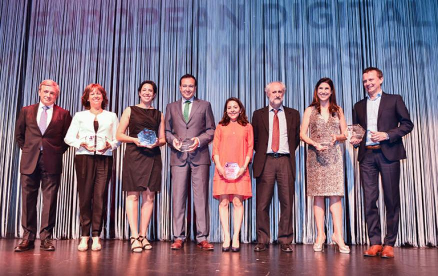 European Digital Mindset Awards