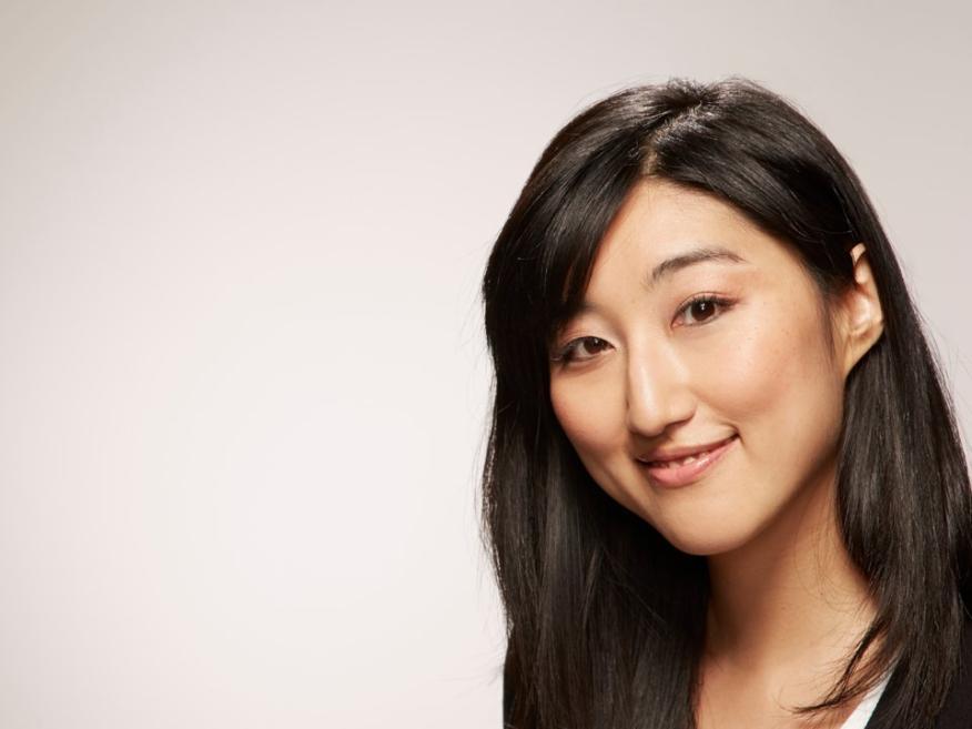Jess Lee, fundadora de Polyvore y asociada de Sequoia Capital