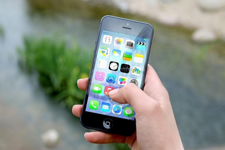 móvil apps