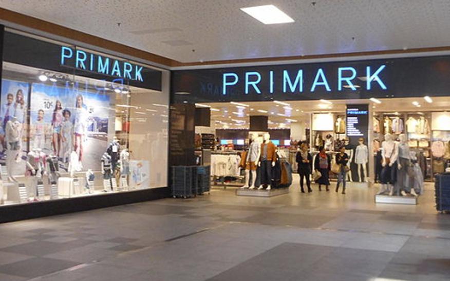 Tienda de Primark