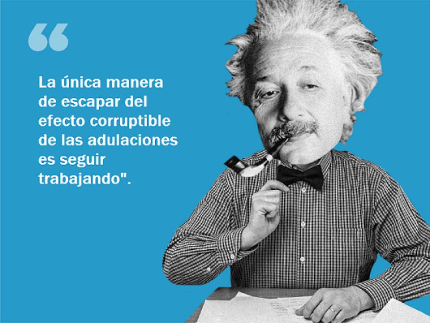 15 Frases De Albert Einstein Que Muestran La Mente De Un Auténtico Business Insider España