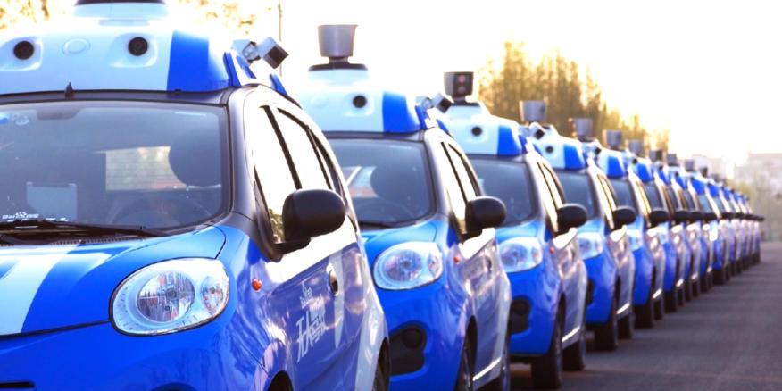 coche conectado, una fuente de ingresos para los fabricantes