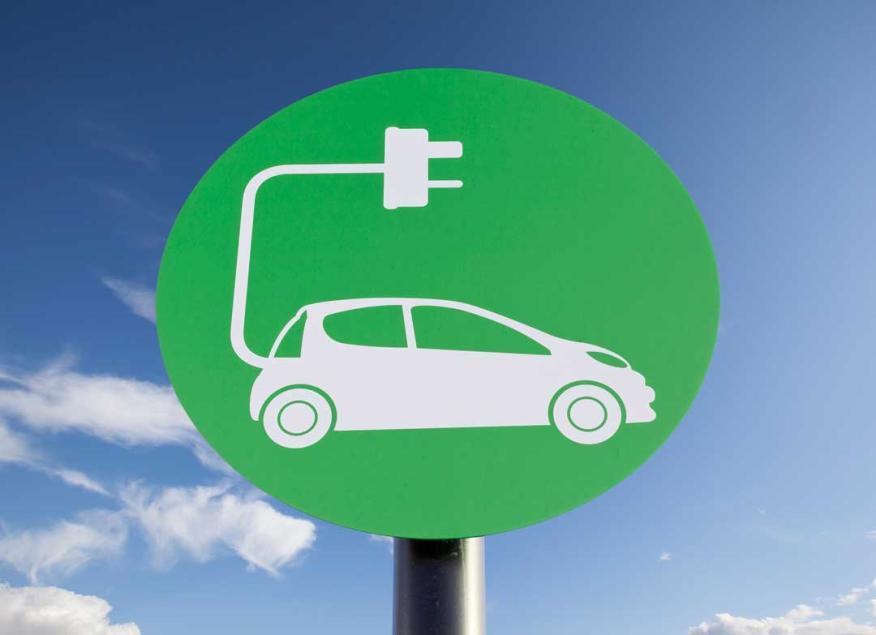 Los gigantes del motor y el coche eléctrico: así están las cosas