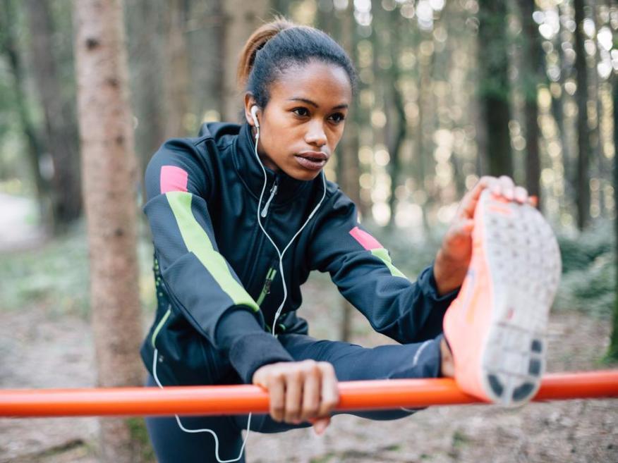 Los ejercicios aeróbicos como correr pueden ayudar a revertir ciertos daños cardíacos asociados a la edad