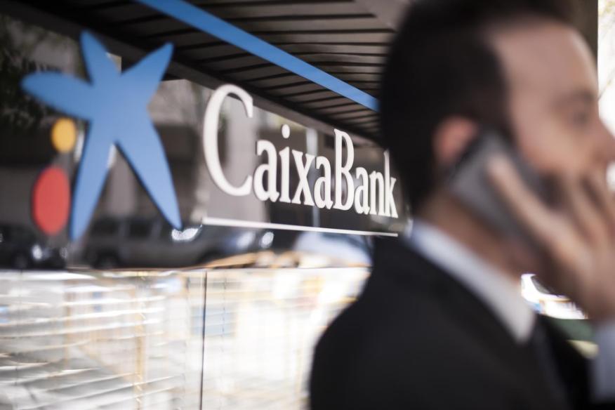 Caixabank EP