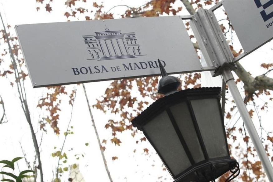 Cartel de la Bolsa de Madrid, Ibex