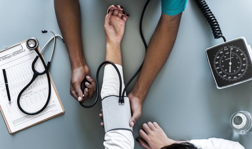 inteligencia artificial google registro medico