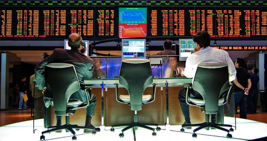 Inversores bolsa