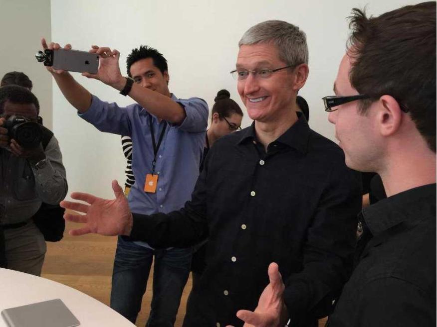 Se presenta un gran año para Apple: esto es todo lo que podría presentar en 2019