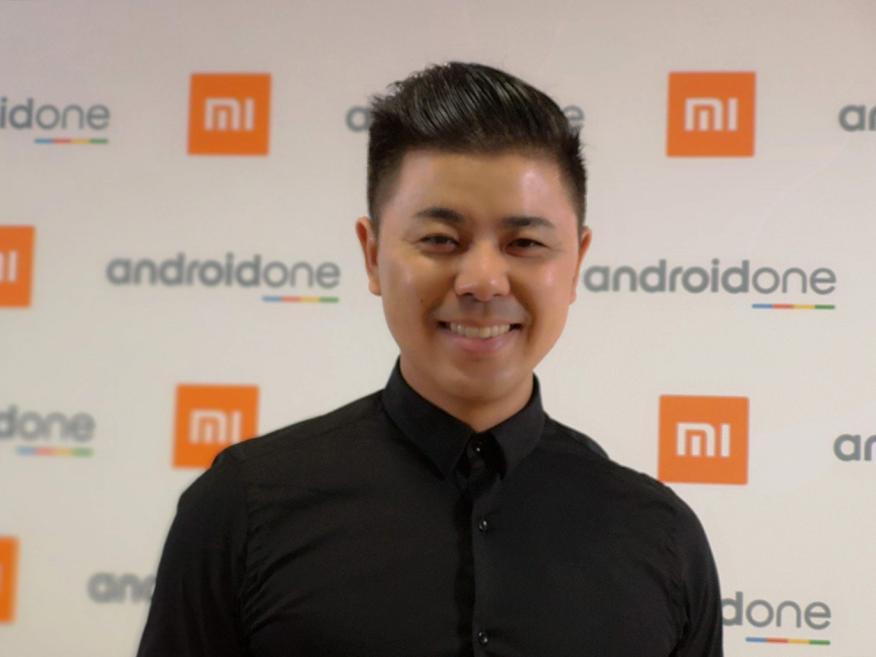 Donovan Sung, Director de Producto y Marketing de Xiaomi Global.