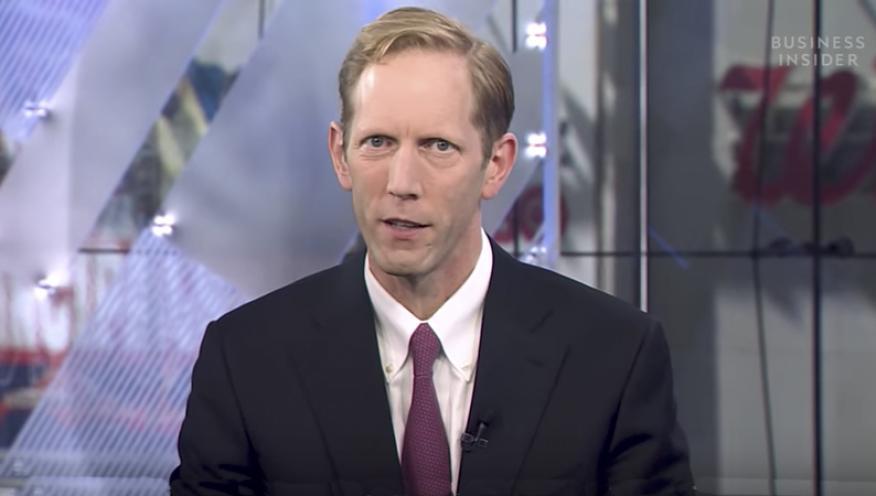 Henry Blodget, cofundador y CEO de Business Insider