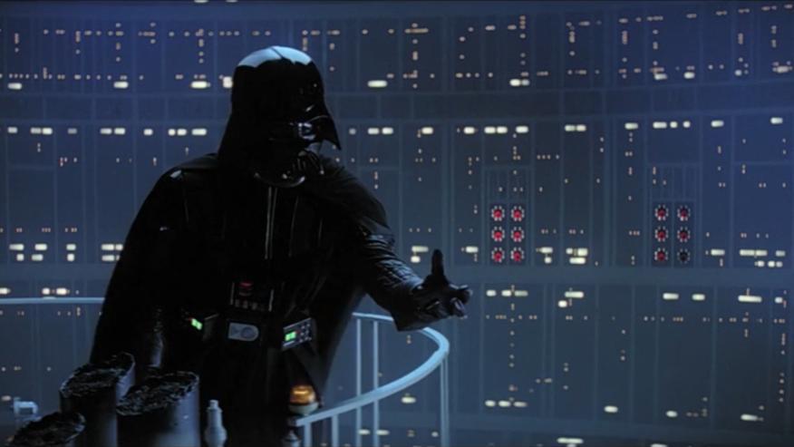Luke Star Wars