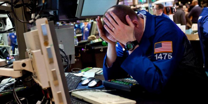 A jarring new survey shows CEOs think a recession could strike as soon as year-end