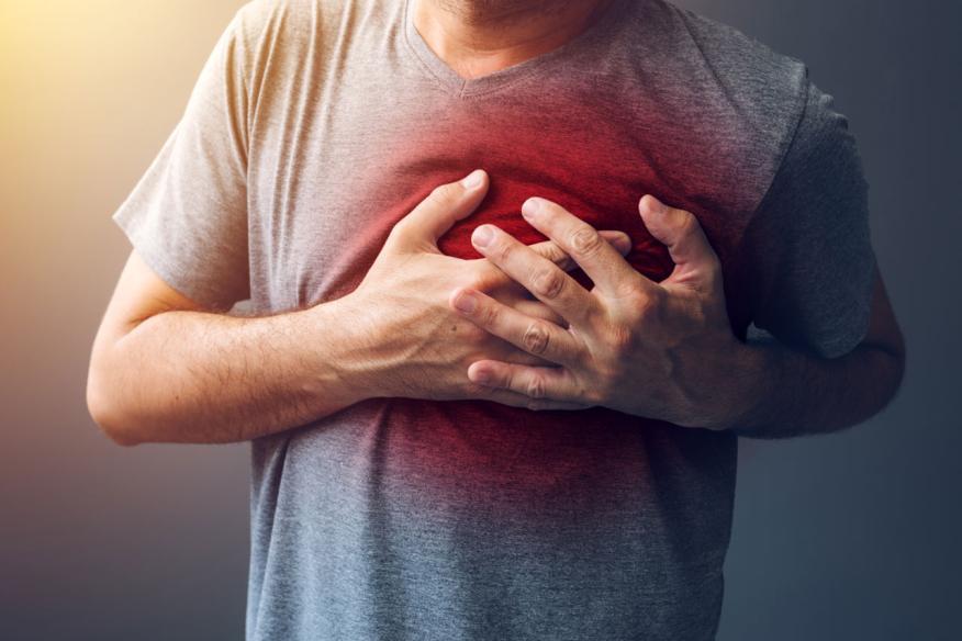 Problemas corazón