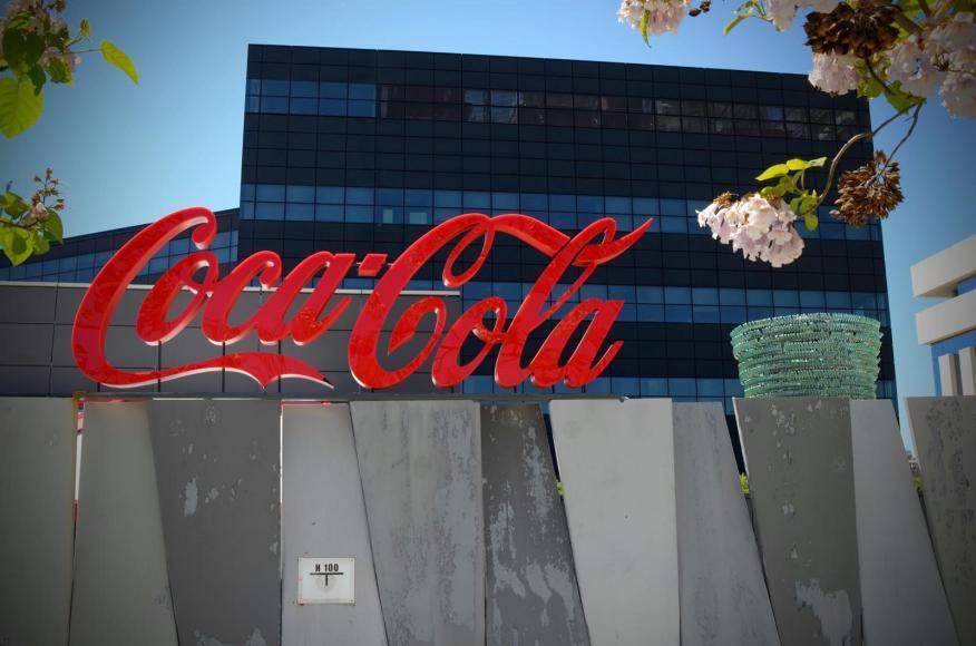 Sede de The Coca-Cola Company