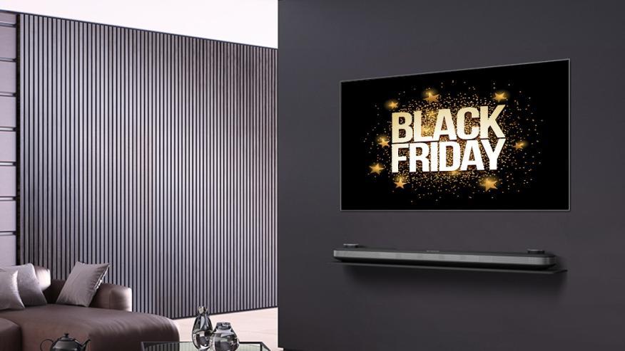 6 consejos útiles para elegir tu TV OLED en Black Friday de 2018