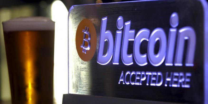 Bitcoin is 10 years old today — here's a look back at its crazy history