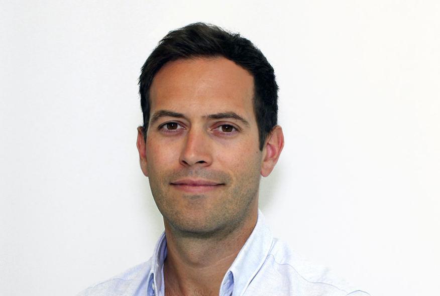 Juan Manuel Ramos, actual director de RRHH en DEKRA y exempleado de Apple.