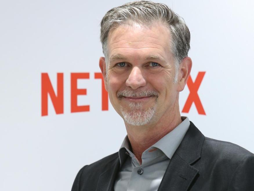 """El CEO de Netflix suele realizar una """"prueba de permanencia"""", que ha servido paras despedir a su jefe de producto y amigo desde hace 18 años"""