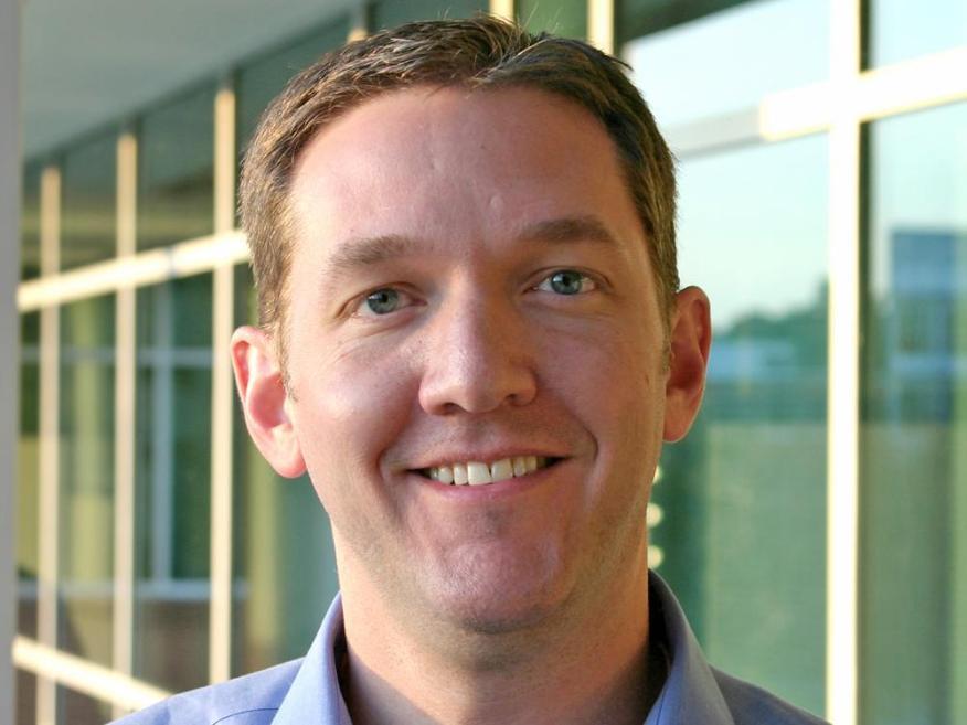 Jim Whitehurst, presidente y CEO de Red Hat.