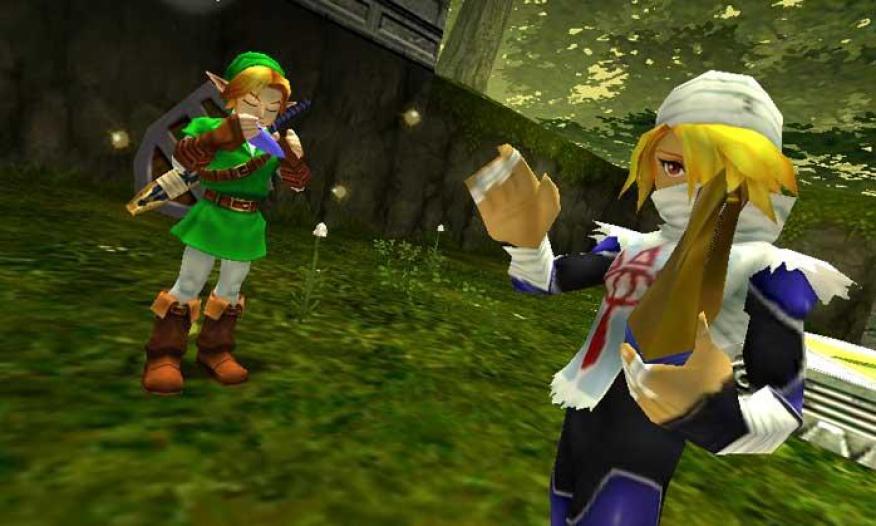 """""""The Legend of Zelda"""" ganó muchos premios al juego del año en 1998, pero ¿fue el más vendido?"""