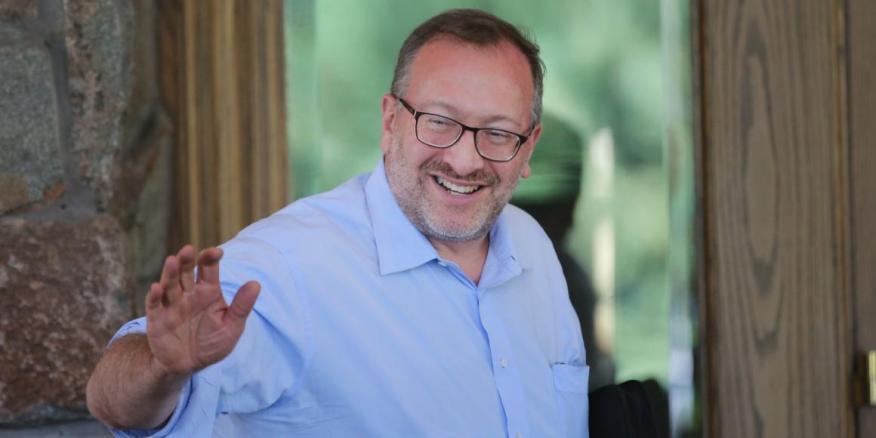 El CEO de Baupost Group, Seth Klarman.