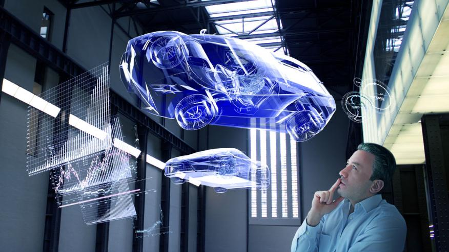 Marcas de coches investigación desarrollo