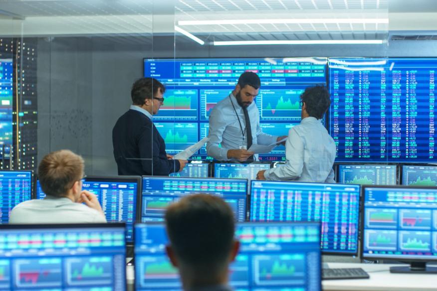 La transformación digital permite a las empresas aprovechar más sus datos