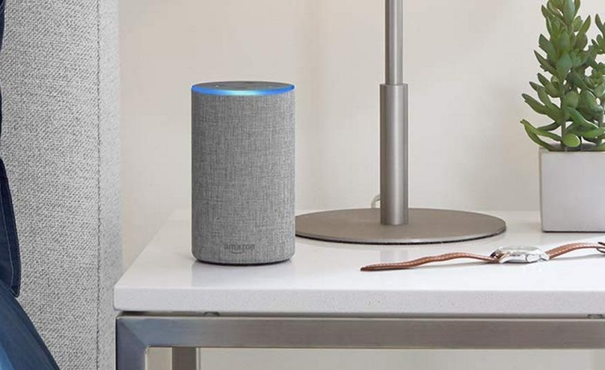 Si tu hija se llama Alexa, así puedes cambiar el nombre a tu Amazon Echo
